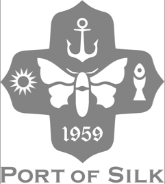 Port of Silk Logo_grau